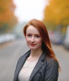 Annelisa Leinbach